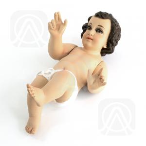 Niño Dios 35cm
