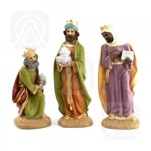Reyes Magos 30cm