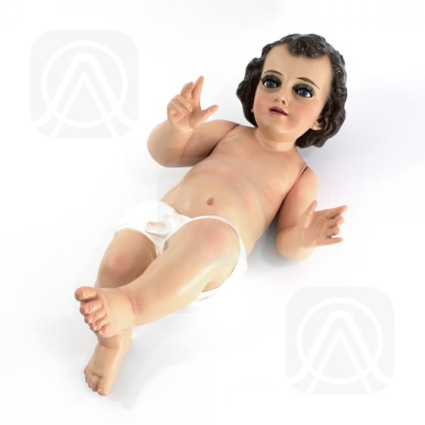 Niño Dios 60cm